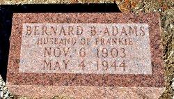 Bernard Benton Adams