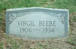 Virgil Beebe