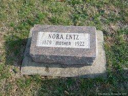Nora <i>Lewis</i> Entz