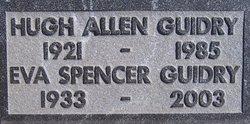 Hugh Allen Guidry