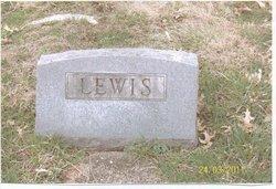 Alice Angeline <i>Pyle</i> Lewis