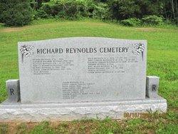 Pleasant W. Reynolds