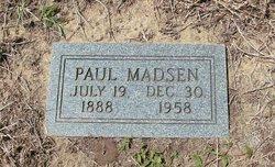 Paul N Madsen