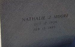 Anatolize Josephine Nattie <i>Adams</i> Moore
