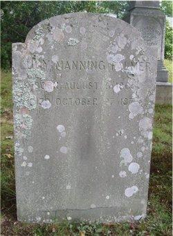 Lucy Manning <i>Peabody</i> Palmer
