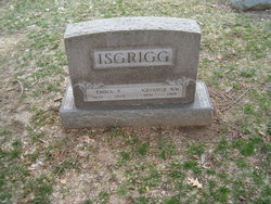 Emma F. Isgrigg