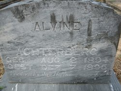 Alvine Achterberg