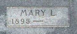 Mary Lee <i>Green</i> Gerald