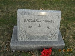 Magdalena Babiarz