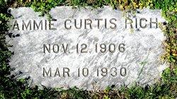 Ammie Curtis Rich