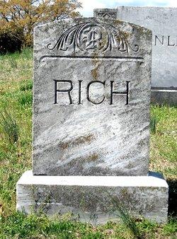 Naoma Ellen <i>Carden</i> Rich