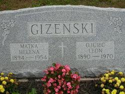 Leon Gizenski
