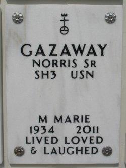 M Marie Gazaway