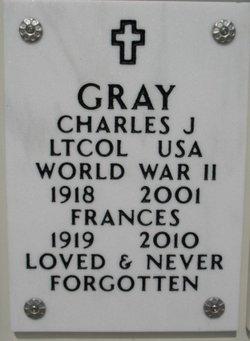 Frances Gray