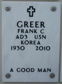 Frank C. Greer