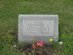 Kenneth Lee Alexander