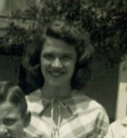 Mildred <i>Jones</i> Candler