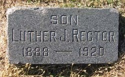 Luther J. Rector