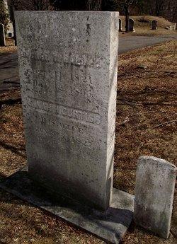 Annah H <i>Curtiss</i> Baldwin