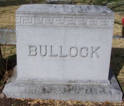 Eugene Bullock