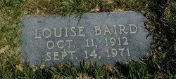 Louise Baird