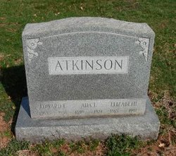 Ada Isabelle Atkinson