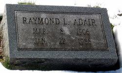 Raymond L. Adair