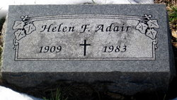 Helen F. Adair