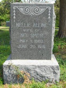 Nellie Alline
