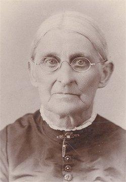 Mary Ann <i>Bishop</i> Brock