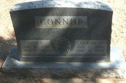 Claude C. Connor