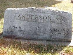 Charles Gustavus Anderson