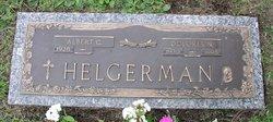 Dolores Evelyn <i>Nagel</i> Helgerman