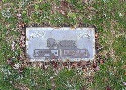 Mary Etter <i>Callison</i> Baker
