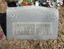 Gwendolyn Cheffen