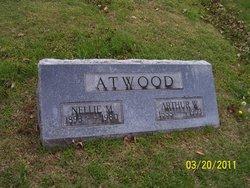 Nellie May <i>Peak</i> Atwood