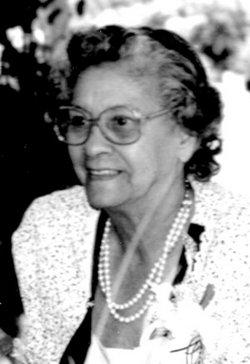 Margarita Delores <i>Estrada</i> Carr