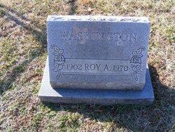 Roy A. Washington