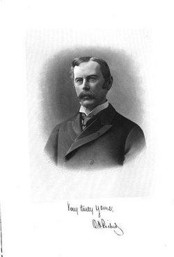 Judge Oliver Hazard O.H. Picher
