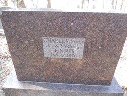 Charles Skinner