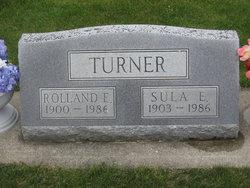 Rolland E. Turner