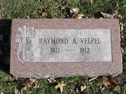 Raymond A. Ray Velpel