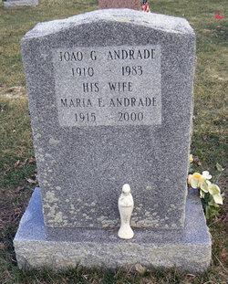 Joao G. Andrade