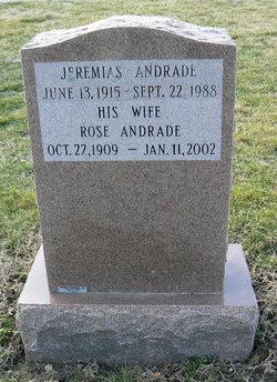 Jermias Andrade