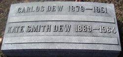 Kate <i>Smith</i> Dew