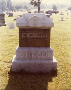 William S. Stinger