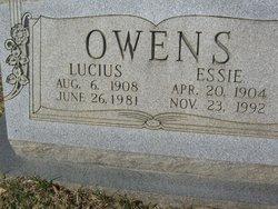 Essie Owens