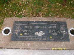 Scott Douglas Aiken
