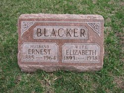 Elizabeth Blacker