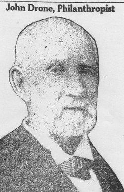 John T. Drone